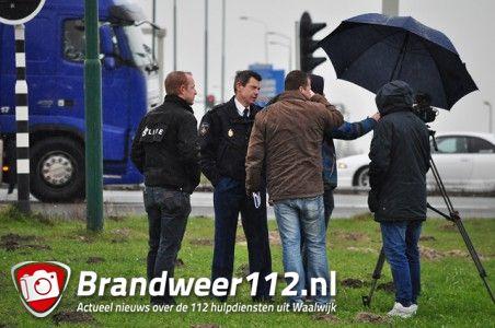 Programma opsporing verzocht maakt reconstructie op de Midden-Brabantweg Waalwijk