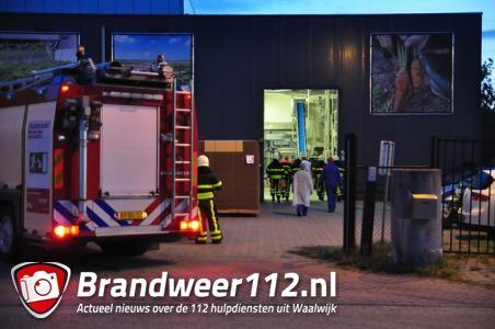 Medewerker Oerlemans Foods in Waalwijk omgekomen in vriescel