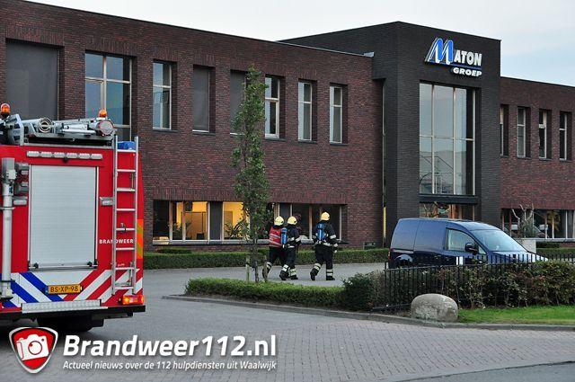 Maton containers waalwijk