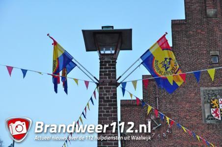 Verdwijning van carnavalssymbool in Waalwijk blijkt stunt