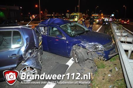 Zorg over ongelukken op 'nieuwe' N261 tussen Tilburg en Waalwijk