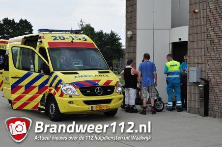 Man zwaar mishandeld aan de Drunenseweg Waalwijk
