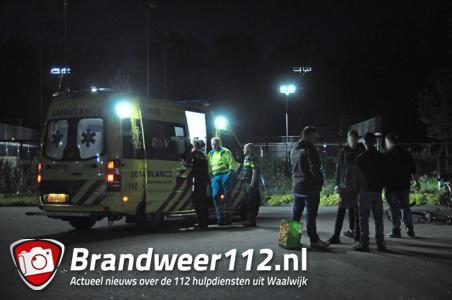 Gewonde bij vechtpartij in Waalwijk