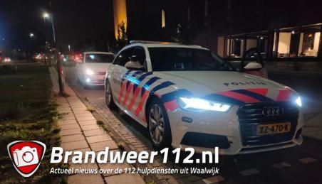 Bestuurder rijdt 169 kilometer per uur over de Midden-Brabantweg Waalwijk