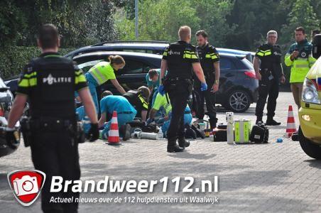Breaking News: Verdachte John F. van doodschieten verpleegkundige Linda van der Giesen (28) meldt zich bij politie