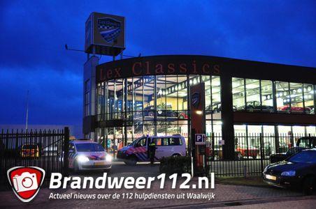 Man overleden na val van trap aan de Havenweg Waalwijk