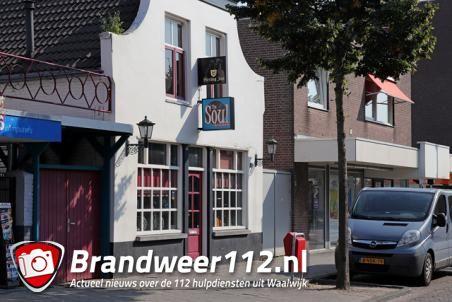 The Soul Kitchen in Waalwijk moet twee weken dicht van burgemeester Waalwijk