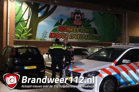 Halfjaar cel en taakstraf voor kopstoot en ontvoering in Waalwijk