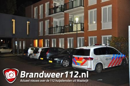 Politie zoekt een man omgeving van Duvenvoordestraat Waalwijk
