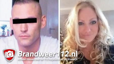 John F. langer vast, justitie verdenkt hem van moord op Linda van der Giesen