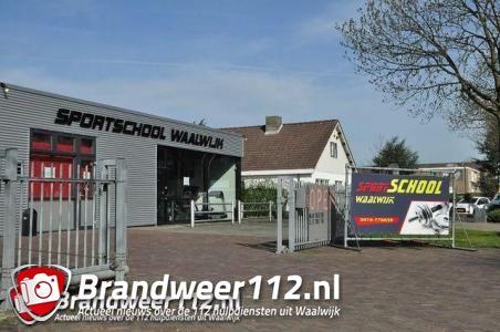 Rechter zet streep door sluiting Waalwijkse sportschool