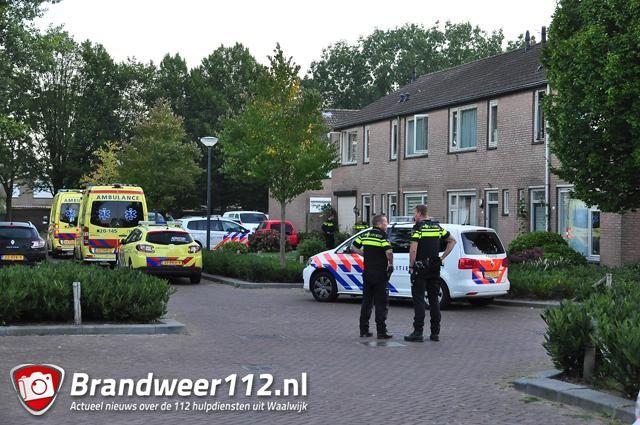 Piet Klerkx Waalwijk : Kind overleden in waalwijk; oorzaak onbekend actueel nieuws over