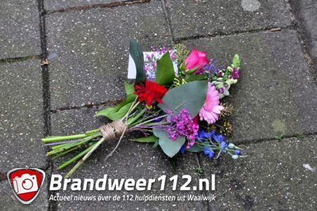 UPDATE: Wil je een gratis bloemetje scoren? Dan moet je vrijdag naar Waalwijk!