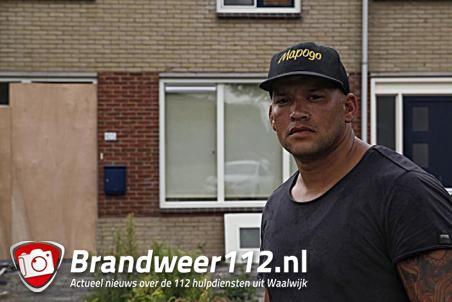 Vriend van doodgeschoten Linda van der Giesen (28): 'Ik had haar moeten beschermen'