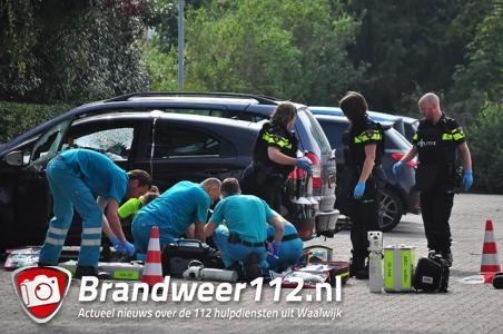 Doodgeschoten vrouw TweeSteden ziekenhuis Waalwijk is verpleegkundige (28) uit Zevenbergen