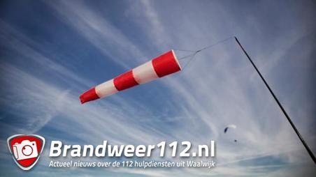 Storm: Carnavalsoptochten in Waalwijk en Waspik gaan morgen NIET door