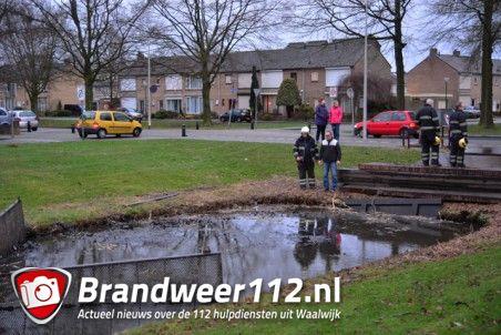 Dienstverlening aan de Klaproosstraat Waalwijk