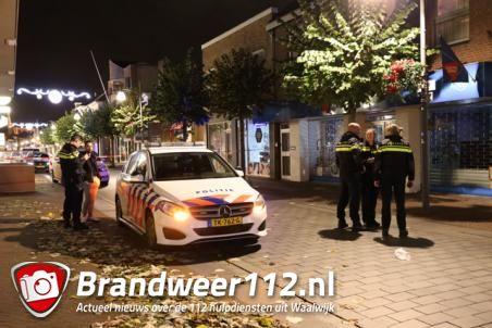 UPDATE: Gewelddadige overval op juwelier in Waalwijk