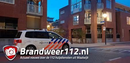 89 jarige vrouw slachtoffer van babbeltruc in Waalwijk