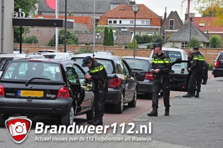 Flitsen op bestelling: huur in Waalwijk een agent in voor je 'problemen'