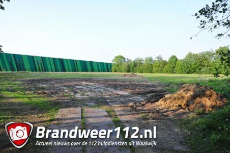 Gemeente Waalwijk wil 400 vluchtelingen opvangen
